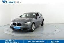 BMW Série 1 Berline Executive