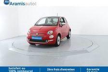 Fiat 500 Lounge 10890 14650 Carpiquet