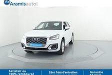 Audi Q2 Sport +LED GPS Surequipé 26990 06250 Mougins