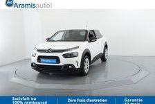 Citroën C4 Cactus Nouveau Feel Suréquipée 15990 91940 Les Ulis