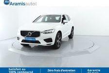 Volvo XC60 Nouveau R-design +Camera Pack Hiver 37464 44470 Carquefou