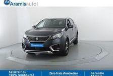 Peugeot 5008 Nouveau Allure 26890 06250 Mougins
