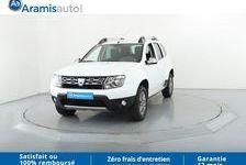 Dacia Duster Prestige 12290 69150 Décines-Charpieu