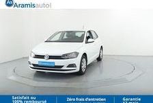 Volkswagen Polo Trendline + Radars Ar 12790 69150 Décines-Charpieu