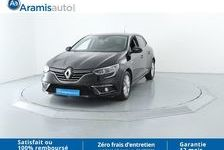 Renault Mégane 4 Zen suréquipé 17990 06250 Mougins