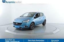 Opel Corsa Color Edition + Caméra de recul