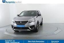 Peugeot 5008 Nouveau Allure 23990 06250 Mougins