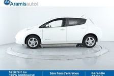 Leaf 24KWh Acenta occasion 77190 Dammarie-les-Lys