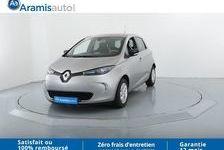 Renault Zoé Life 9890 35000 Rennes