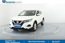 Nissan Qashqai Nouveau Acenta+GPS 22990 94110 Arcueil