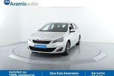 Peugeot 308 SW Allure 13990 35000 Rennes