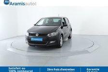 Volkswagen Polo Life 8990 95650 Puiseux-Pontoise