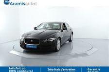 Jaguar XE Prestige +Xénons Surequipée 27490 06250 Mougins