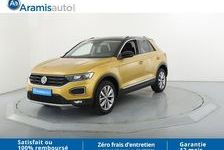 Volkswagen T-Roc Lounge +Pack Design GPS LED Surequipé