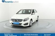 Mercedes Classe B Inspiration + GPS LED 19990 74000 Annecy