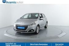 Peugeot 208 Allure + GPS 13990 26290 Donzère