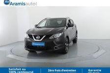 Nissan Qashqai N-Connecta 18990 91940 Les Ulis