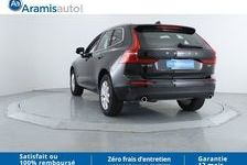 XC60 D4 190 Geartronic 8 Momentum +Cuir Attelage Surequipé occasion 74000 Annecy