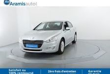 Peugeot 508 Access 9290 94110 Arcueil