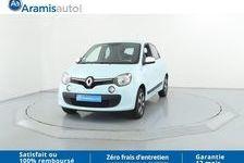 Renault Twingo 3 Limited 9290 38120 Saint-Égrève
