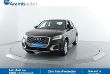 Audi Q2 Sport +LED Surequipé 26490 78630 Orgeval
