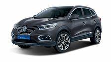 Renault Kadjar 1.3 TCe 140 AUTO Intens  occasion Woippy 57140