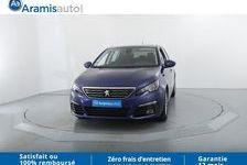 Peugeot 308 Nouvelle Allure 18690 26290 Donzère