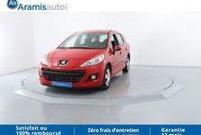 Peugeot 207 SW Active 6690 06250 Mougins