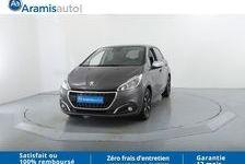 Peugeot 208 Tech Edition 14090 95650 Puiseux-Pontoise
