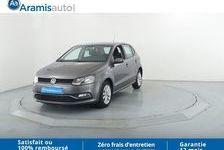 Volkswagen Polo Confortline 9990 69150 Décines-Charpieu