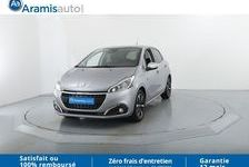 Peugeot 208 Tech Edition 13790 74000 Annecy