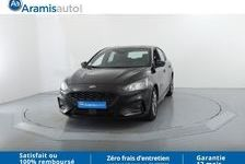 Ford Focus Nouvelle ST Line 20690 57140 Woippy