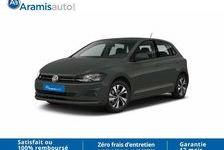 Volkswagen Polo Nouvelle Confortline+GPS 17490 06250 Mougins