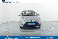 Toyota Yaris Dynamic Offre Spéciale 12290 57140 Woippy