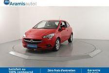 Opel Corsa Active 12290 06250 Mougins