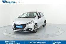 Peugeot 208 Active Suréquipée + 12590 06250 Mougins