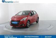Peugeot 208 Active suréquipée + 11890 44470 Carquefou