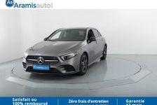 Mercedes CLASSE A NOUVELLE AMG Line +Pack Premium Plus Surequipée 36890 26290 Donzère