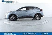 C-HR 122h Edition occasion 51100 Reims