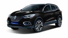 Renault Kadjar 1.3 TCe 140 Intens Suréquipé 2020 occasion Mougins 06250