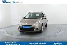 Renault Clio 3 Estate Expression Clim 6290 94110 Arcueil