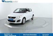 Suzuki Swift Privilège 10790 06250 Mougins