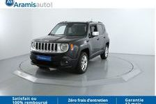 Jeep Renegade Limited 18990 06250 Mougins