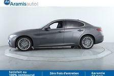 Giulia 2.2 160 ch AT8 Executive occasion 21000 Dijon
