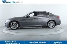 Giulia 2.2 160 ch AT8 Executive occasion 57140 Woippy