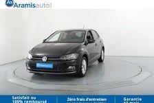 Volkswagen Polo Nouvelle Carat offre spéciale 16490 59113 Seclin