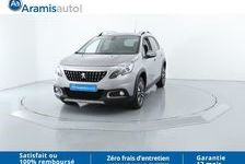 Peugeot 2008 Nouveau Allure 16490 21000 Dijon