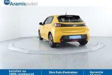 208 1.2 PureTech 100 BVM6 Allure occasion 21000 Dijon