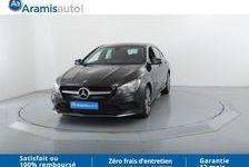 Mercedes CLA Shooting Brake  Sensation 24990 26290 Donzère