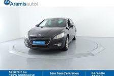 Peugeot 508 Allure 13990 29200 Brest